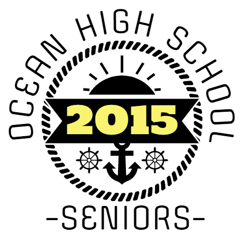 ocean high school 2015 seniors