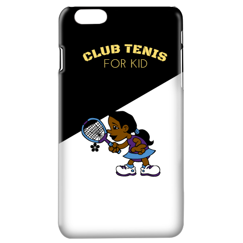 club tennis for kid