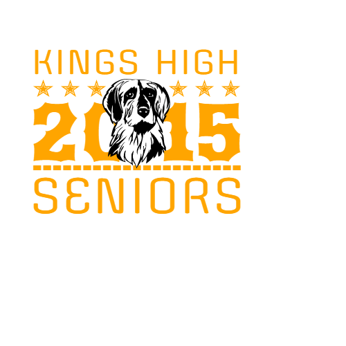 kings high seniors 2015