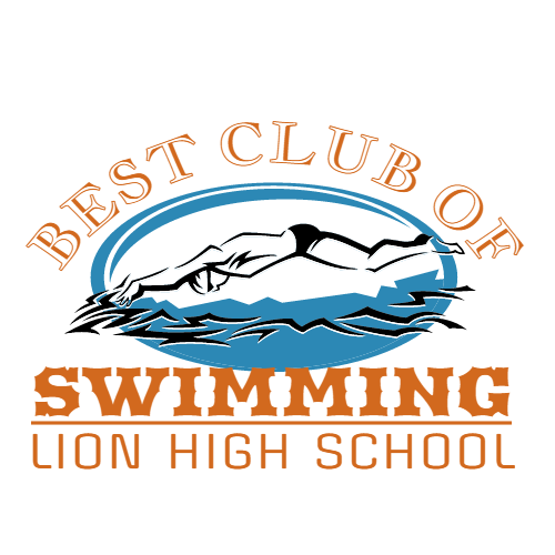 best club of swimming lion high school