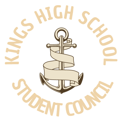 kings high school student council