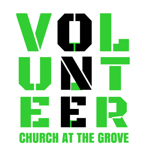 volunteer church at the grove