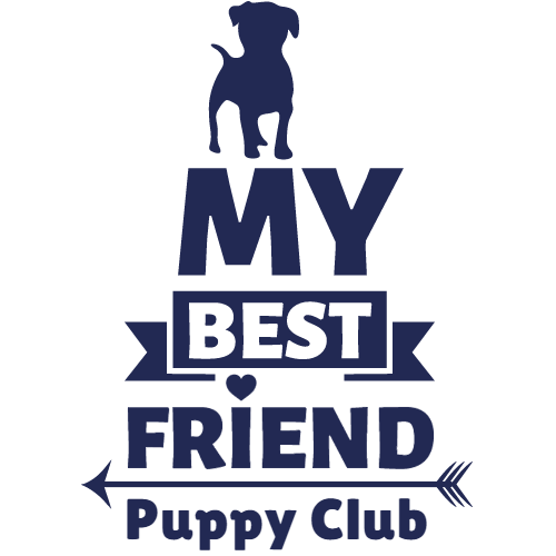 my best friend puppy club