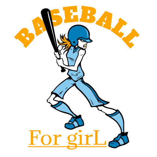 baseball for girl