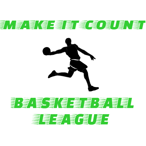 make it count basketball league