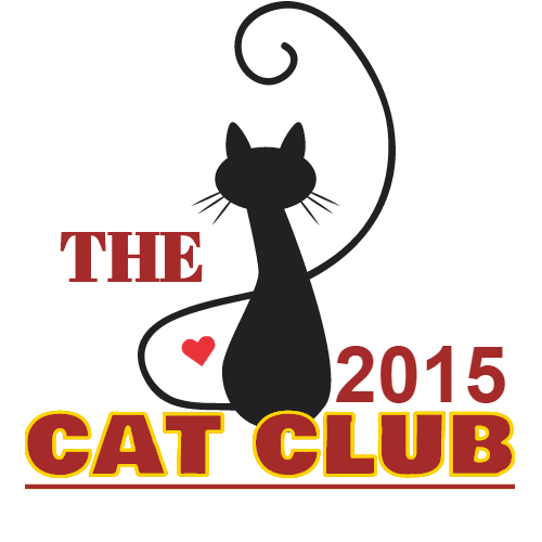 the cat club 2015