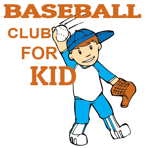 baseball club for kid