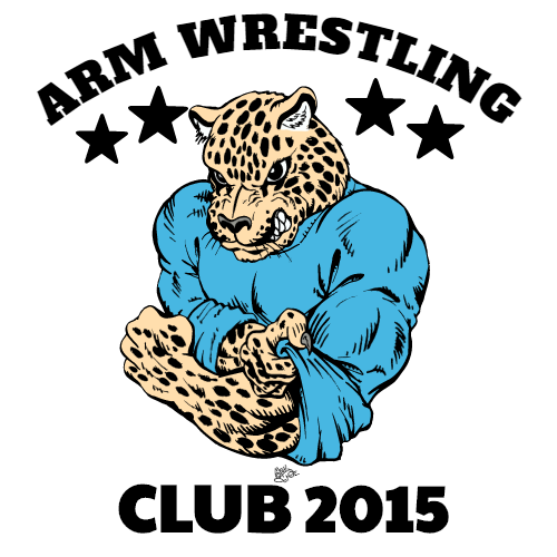 arm wrestling club 2015