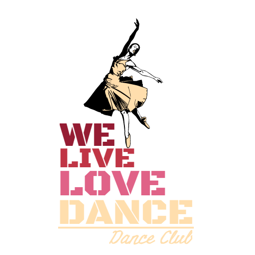 we love dance dance club