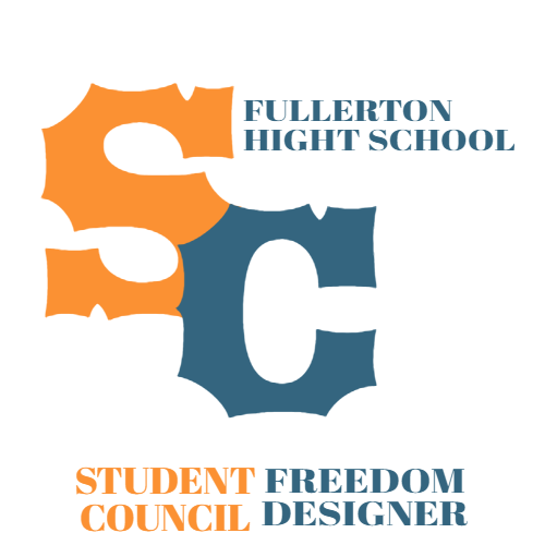 fullerton high school student freedom council designer SC
