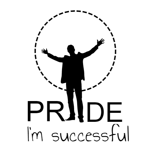 pride i'm successful