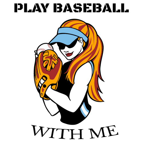 play baseball with me