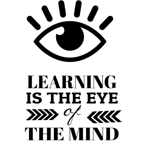 learning the eye of mind