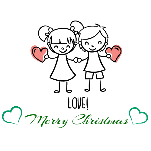 love! merry christmas