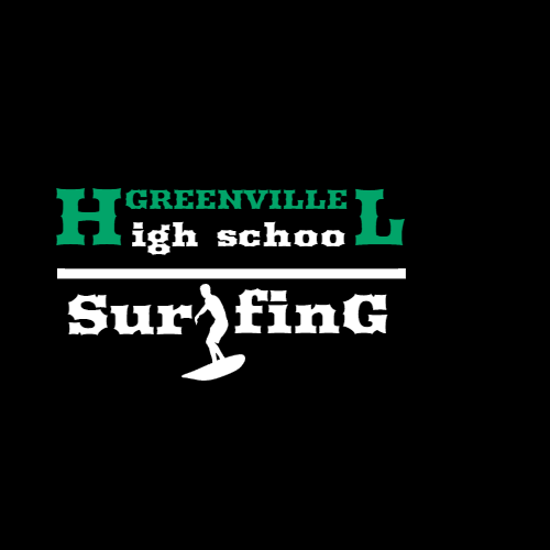 greenville high school surfing
