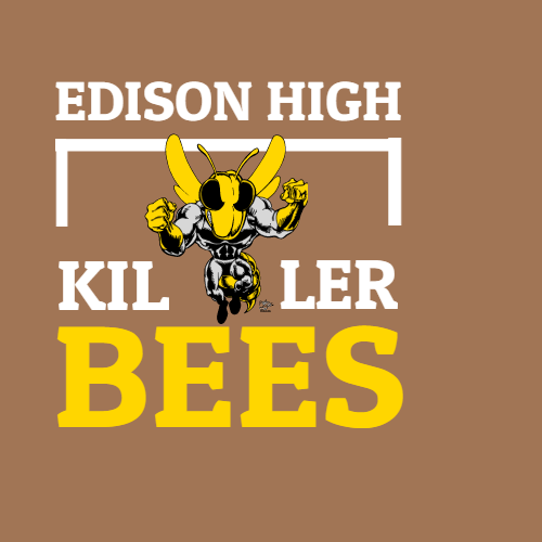 edison high killer bees