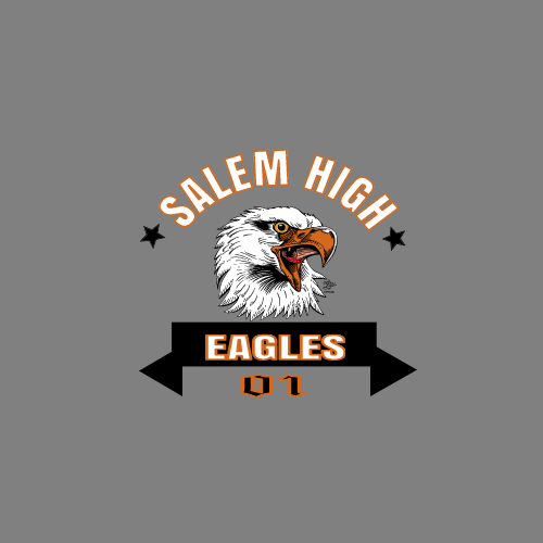 salem high eagles 2016