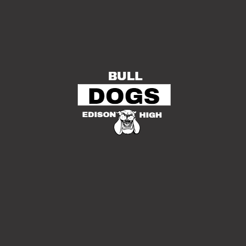 bull dogs edison high