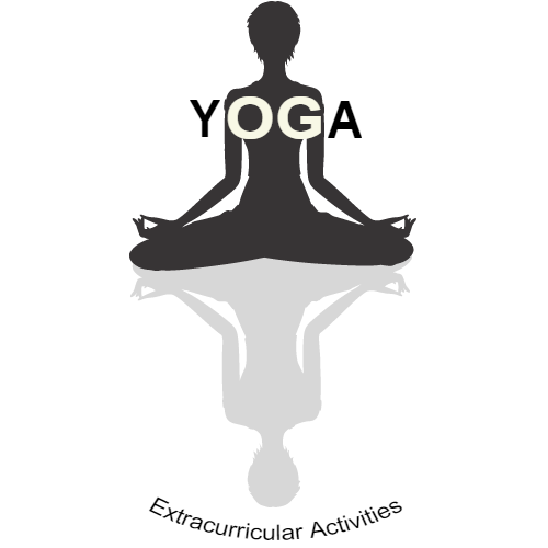yoga extracurricular activities