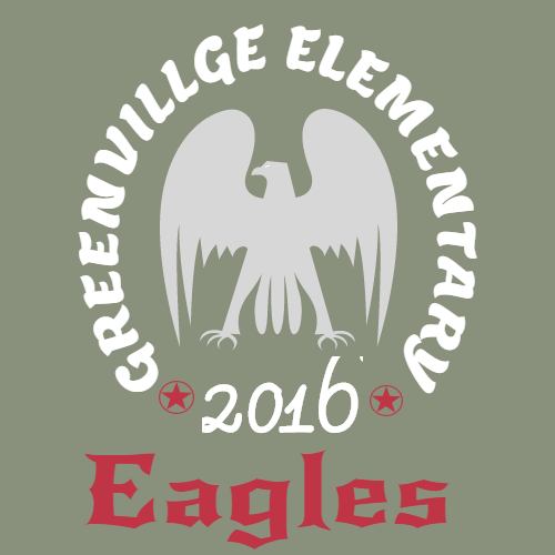 greenville elementary 2016 eagles