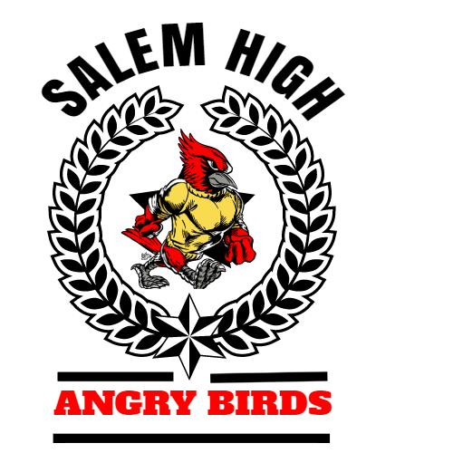 salem high angry birds