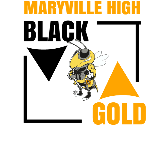 maryville high black gold