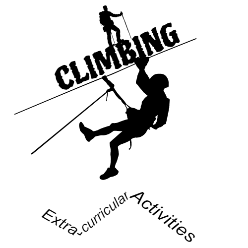 climbing extracurricular activities