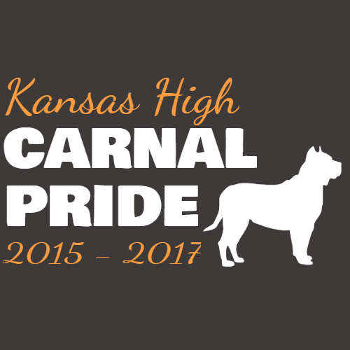 kansas high carnal pride 215-2017
