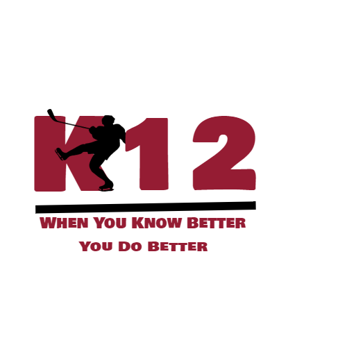 k12 when you know better you do better