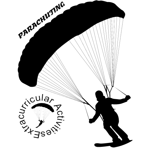 parachuting extracurricular activities