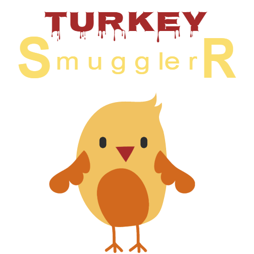 turkey smuggler