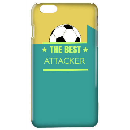 the best atacker