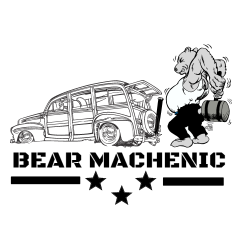 bear mechanic