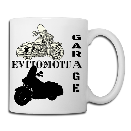 evitomotu garage