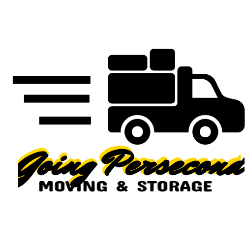 going professional moving & storage