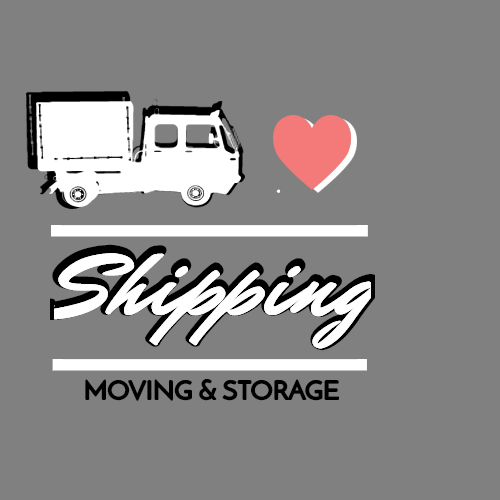 shipping moving & storage