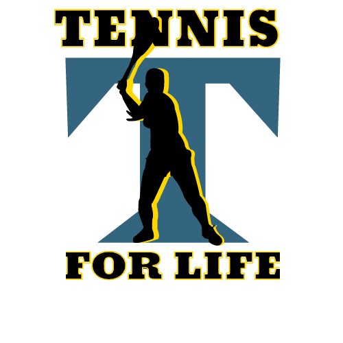 tennis for life
