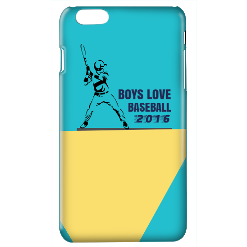 boys love basketball 2016