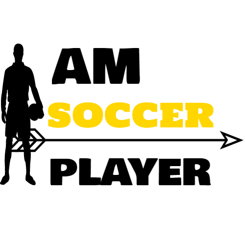 am soccer player