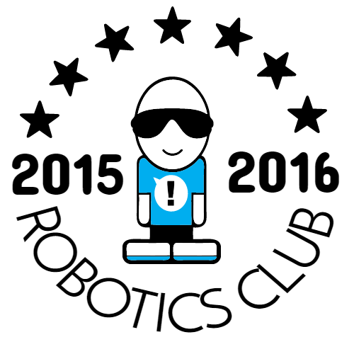 2015 2016 robotics club