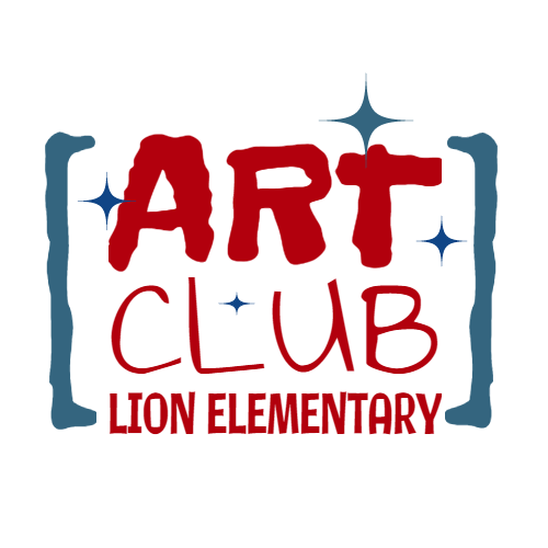 art club lion elementary