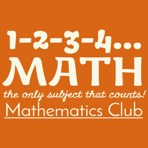 1-2-3-4 math mathematics club