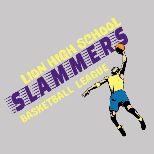 lion high school slammers basketball league