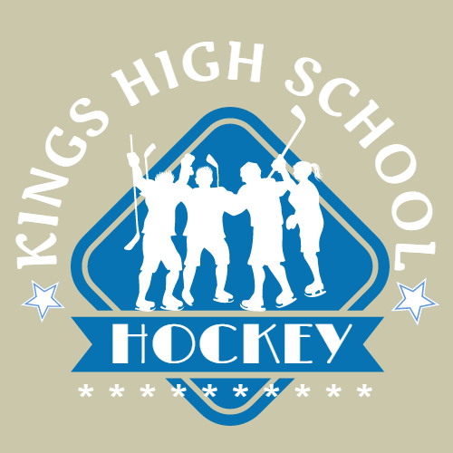 kings high school hockey