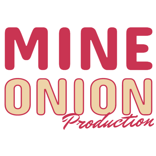 mine onion production