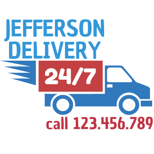 Jefferson Delivery